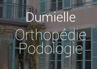 Franck Dumielle Orthopédie Podologie